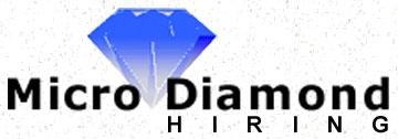 logo hiring